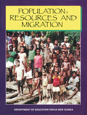 Population Resources and Migration