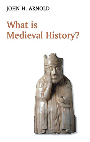 What is Medieval History? (074563933X) cover image