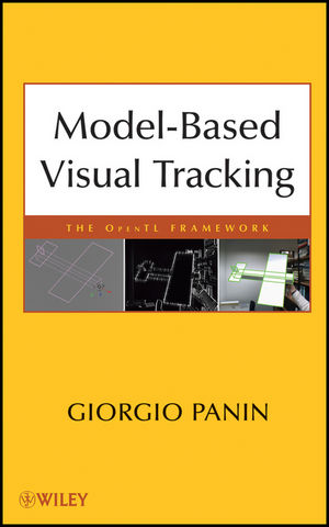 Model-based Visual Tracking: The OpenTL Framework (111800213X) cover image