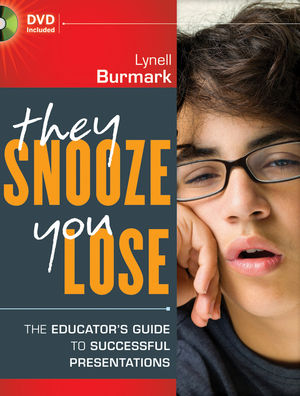 They Snooze, You Lose: The Educator