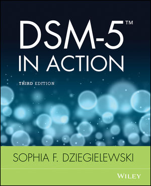 DSM-5 in Action, 3rd Edition