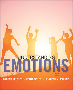 Understanding Emotions, 3rd Edition