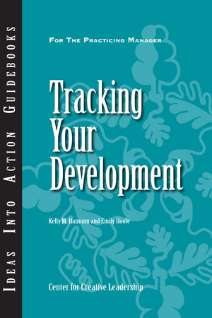 Tracking Your Development (111816363X) cover image