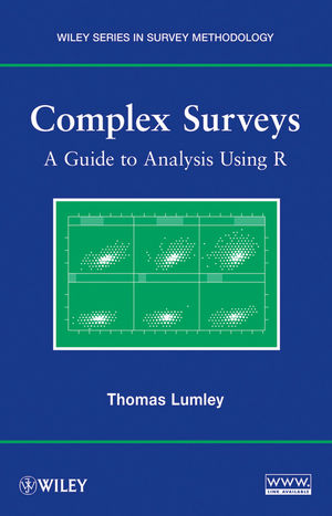 Complex Surveys: A Guide to Analysis Using R (111821093X) cover image