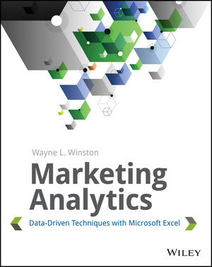 Exercise Solution Files for Marketing Analytics