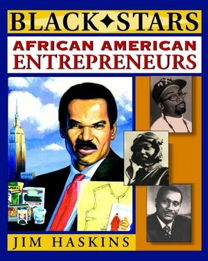 African American Entrepreneurs (111843613X) cover image