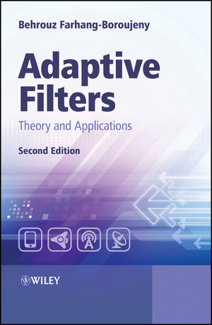 Adaptive Filters: Theory and Applications, 2nd Edition (111859133X) cover image