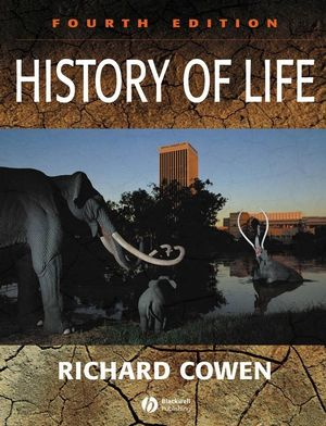 History of Life, 4th Edition