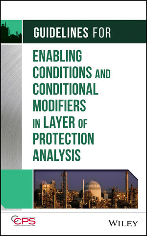 Guidelines for Enabling Conditions and Conditional Modifiers in Layer of Protection Analysis (111877793X) cover image