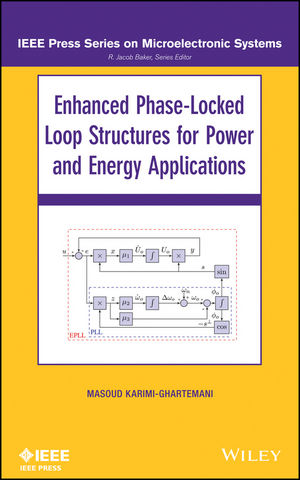 Enhanced Phase-Locked Loop Structures for Power and Energy Applications (111879513X) cover image