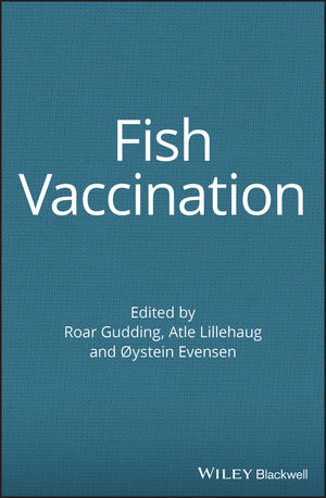 Fish Vaccination (111880693X) cover image