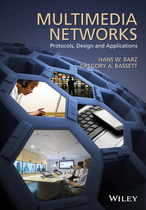 Multimedia Networks: Protocols, Design and Applications (111909013X) cover image