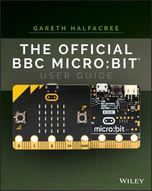 micro: bit User Guide (111938673X) cover image