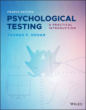 Psychological Testing: A Practical Introduction, 4th Edition