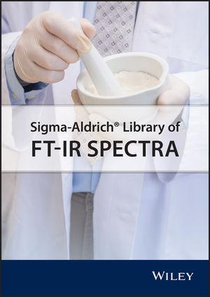 Sigma-Aldrich Library of FTIR Spectra
