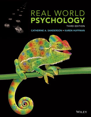 Real World Psychology 3rd Edition Wiley