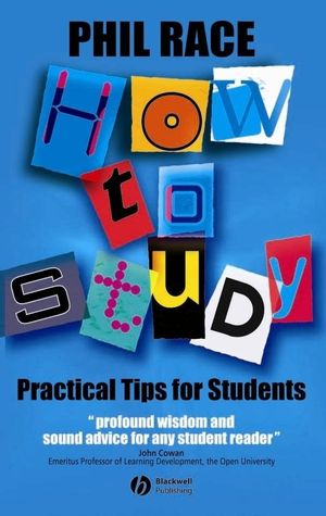 How to Study: Practical Tips for Students (140510693X) cover image