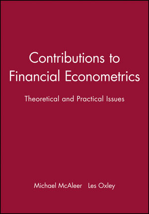 Contributions to Financial Econometrics: Theoretical and Practical Issues