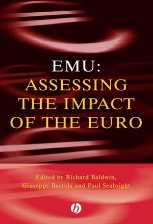 EMU: Assessing the Impact of the Euro (140511973X) cover image