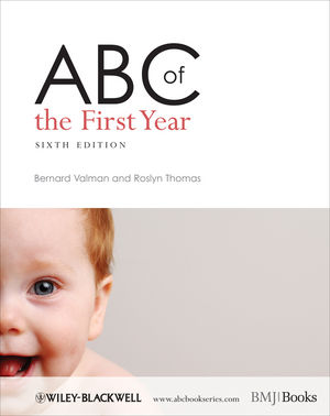 ABC of the First Year, 6th Edition (144431243X) cover image