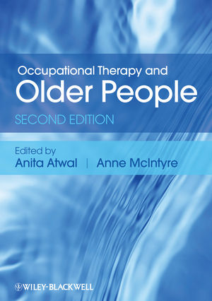 Occupational Therapy and Older People, 2nd Edition