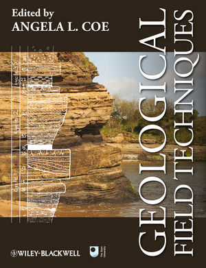 Geological Field Techniques (144434823X) cover image