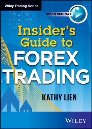 The Insider's Guide to FOREX Trading DVD