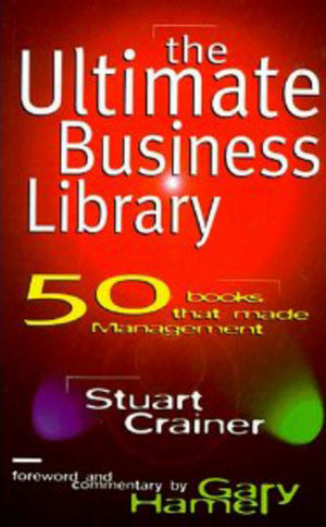 The Ultimate Business Library, Pocket Size