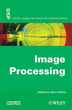 Image Processing (184821023X) cover image