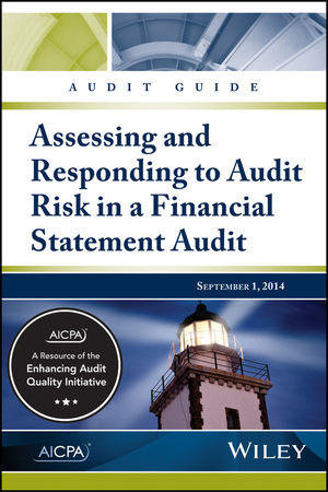 Audit Guide: Assessing & Responding to Audit Risk In a Financial Statement Audit