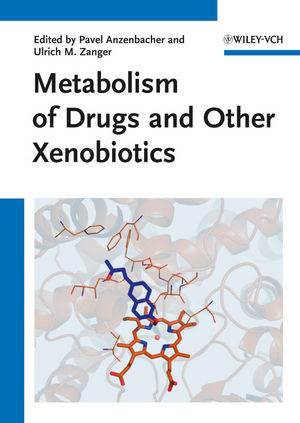 Metabolism of Drugs and Other Xenobiotics