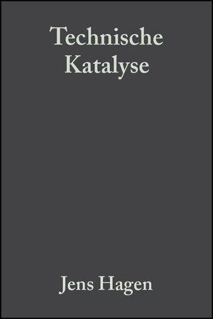 Technische Katalyse: Eine Einführung