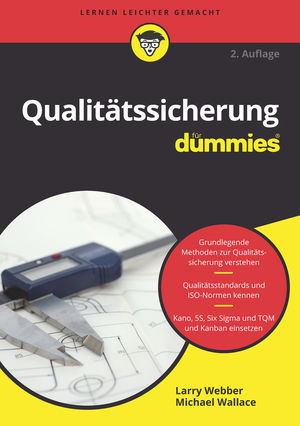 Qualitatssicherung fur Dummies