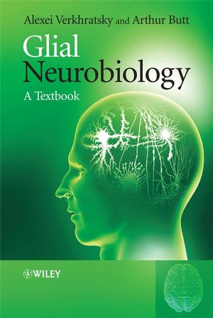 Glial Neurobiology (0470015640) cover image