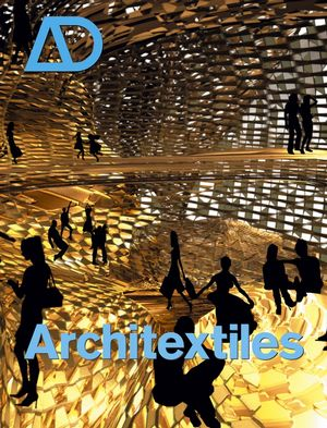 Architextiles (0470026340) cover image