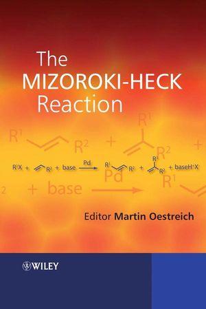 The Mizoroki-Heck Reaction
