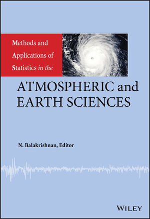 Methods and Applications of Statistics in the Atmospheric and Earth Sciences