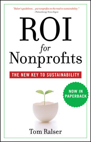 ROI For Nonprofits: The New Key to Sustainability