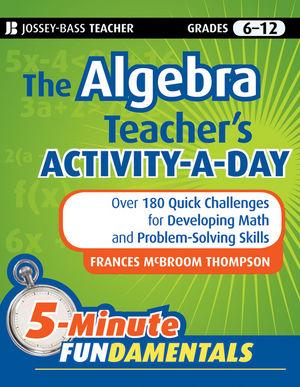 The Algebra Teacher