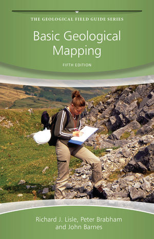 Basic Geological Mapping, 5th Edition
