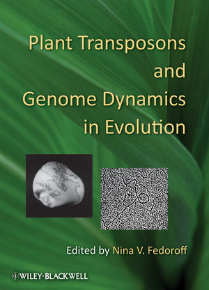 Plant Transposons and Genome Dynamics in Evolution