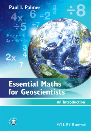 Essential Maths for Geoscientists: An Introduction (0470971940) cover image