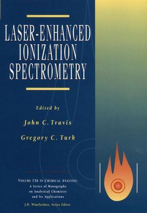 Laser-Enhanced Ionization Spectroscopy