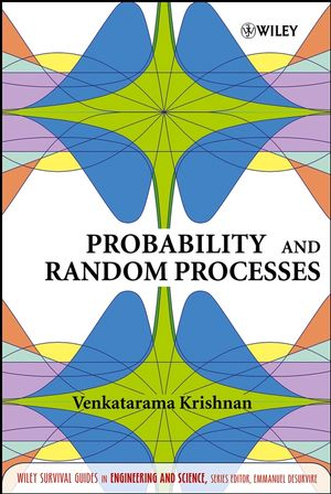 Probability And Random Processes Applied Probability Statistics