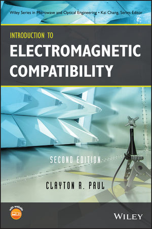 Introduction to Electromagnetic Compatibility, 2nd Edition (0471758140) cover image