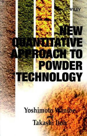 New Quantitative Approach to Powder Technology