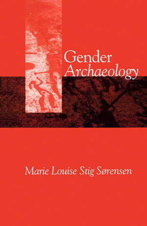 Gender Archaeology (0745620140) cover image