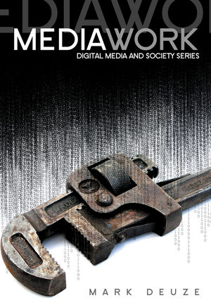 Media Work (0745639240) cover image