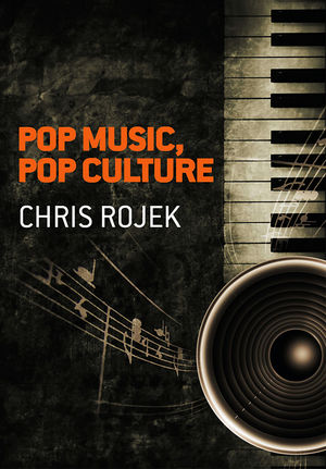 Pop Music, Pop Culture (0745642640) cover image