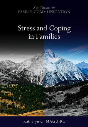 Stress and Coping in Families (0745650740) cover image